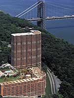 The Palisades in Fort Lee, NJ